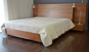 Bubb Bed 1